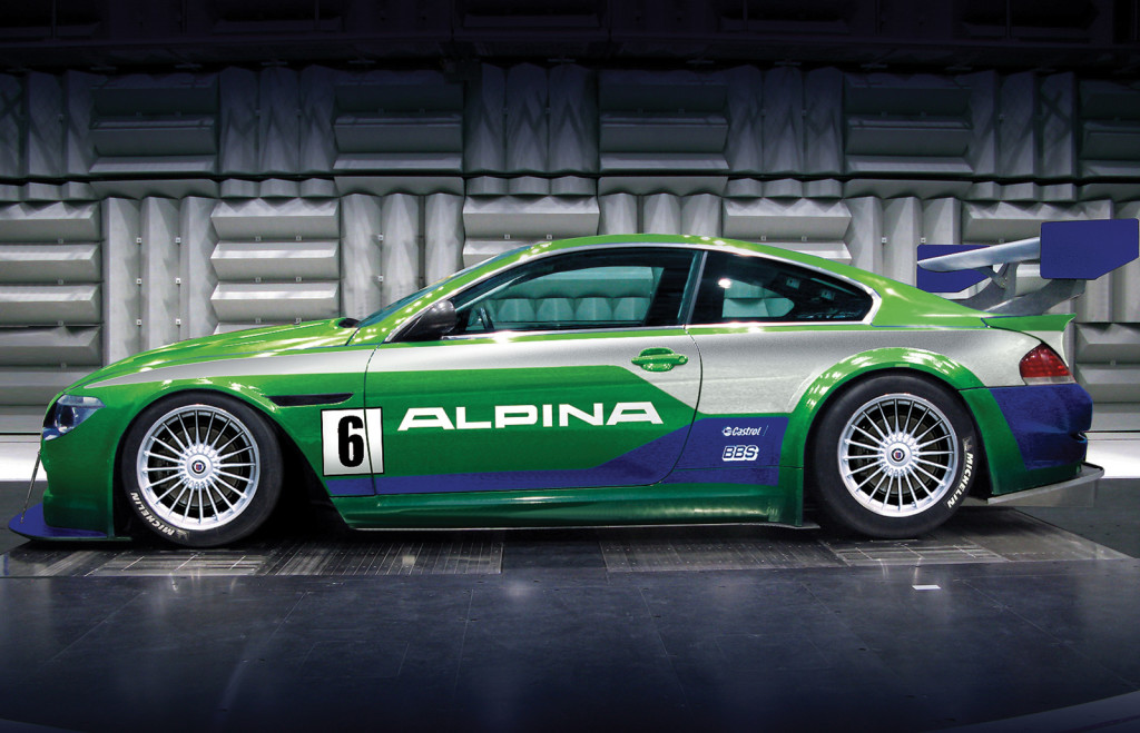 Alpina BMW CAR 1