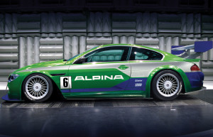 Alpina BMW CAR