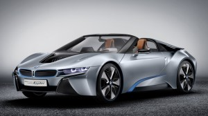 Best BMW spider car