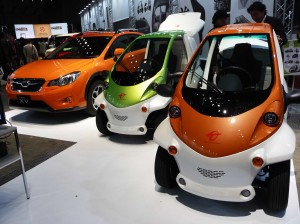 Good Design Toyoto Mini car