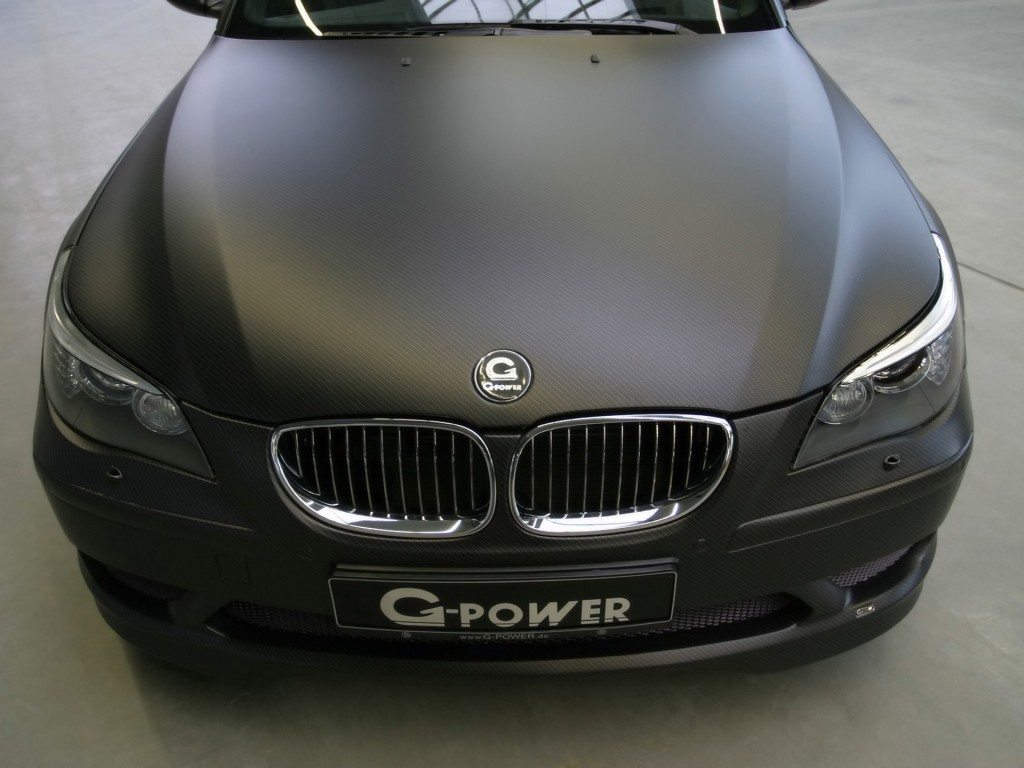 G power BMW M