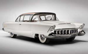 1954 Mercury concept car