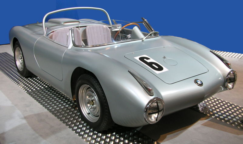 BMW 700RS - 1959 1