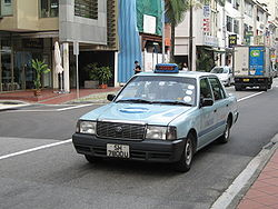 Toyota Crown XS10 – 1995