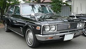 Toyota Crown – 1967