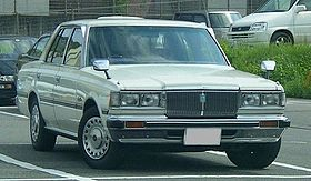 Toyota Crown S110 – 1979