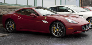 Ferrari California HS – 2013