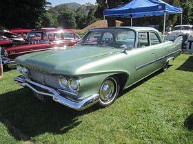 Plymouth Belvedere – 1960