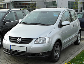 Volkswagen Fox - 2003 23