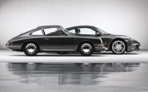 50th Anniversary of the Porsche 911