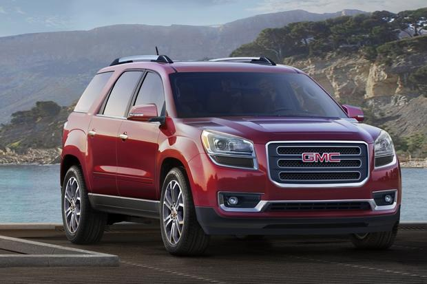 New GM Cars   1