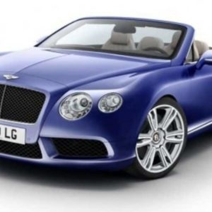 2013 bentley cars