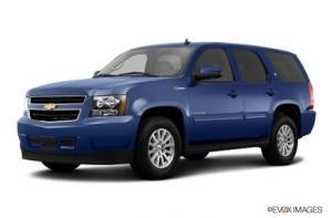 cheverolet tahoehybrid | New 2013 Chevrolet Tahoe Hybrid – Price, Photos, Reviews, Safety …
