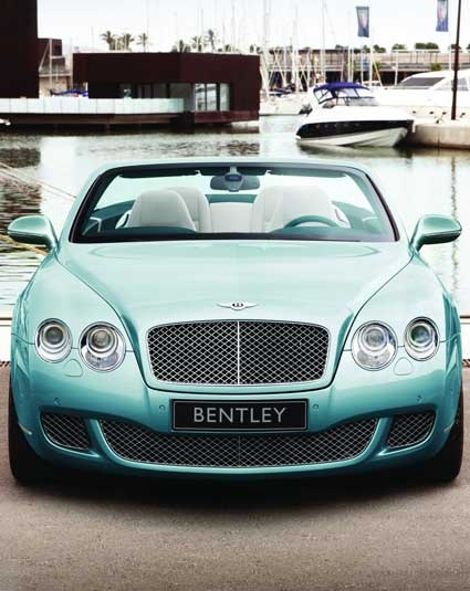 Bentley Continental GTC, Among The Very Best On Four Wheels  22