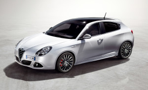 Alfa Romeo's New 1.8-Liter Turbo Four Might Come to the U.S.