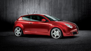 Alfa Romeo wishes to offer a new generation of Alfa aficionados