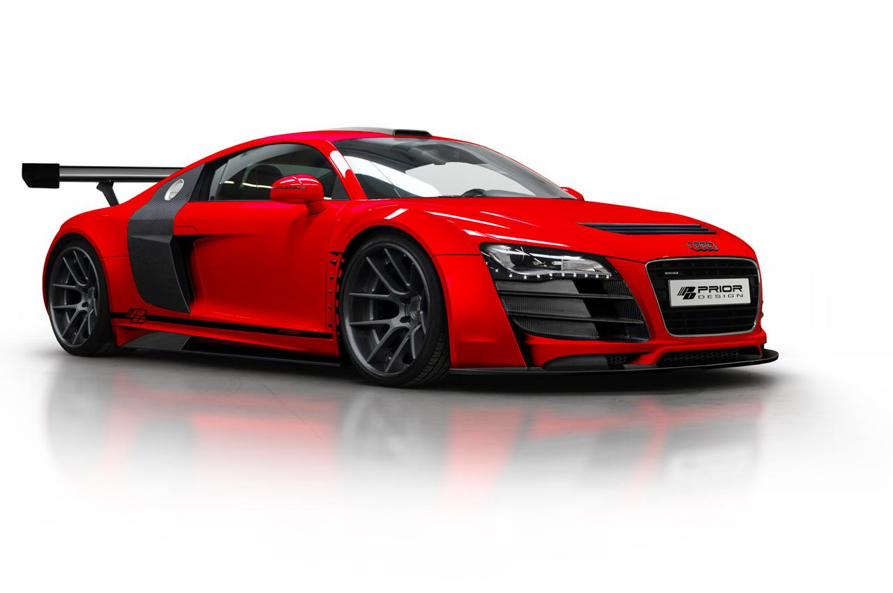 red hot audi r8 | pin x cars