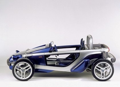 BMW Z21 , 1995. (P'raps the Aerial Atom folks saw some of these images?) 19