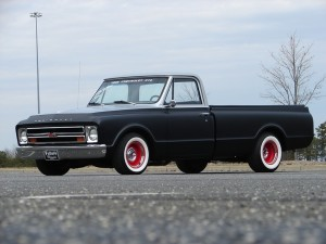 1968 Cheverolet C10~Future Classics llc – #1 Classic Car Dealership in the Northeast! 732-370-8800