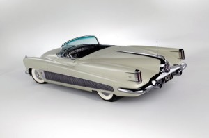 1951 Buick XP 300″© GM Corp.""