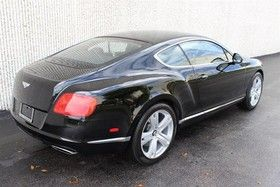 2012 Bentley Continental GT 17