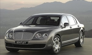 Ultra-Luxury Cars