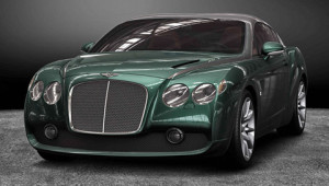 Very nice car if you can afford it. bentley continental gtz
