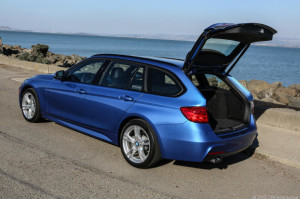 BMW 328i Sports Wagon