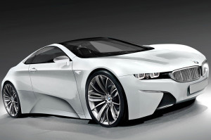 Bmw Latest Luxury Cars