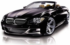 BMW Latest Luxury Car Models – 2012