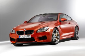 2012 BMW Launched M6 Coupe and Convertible smart car