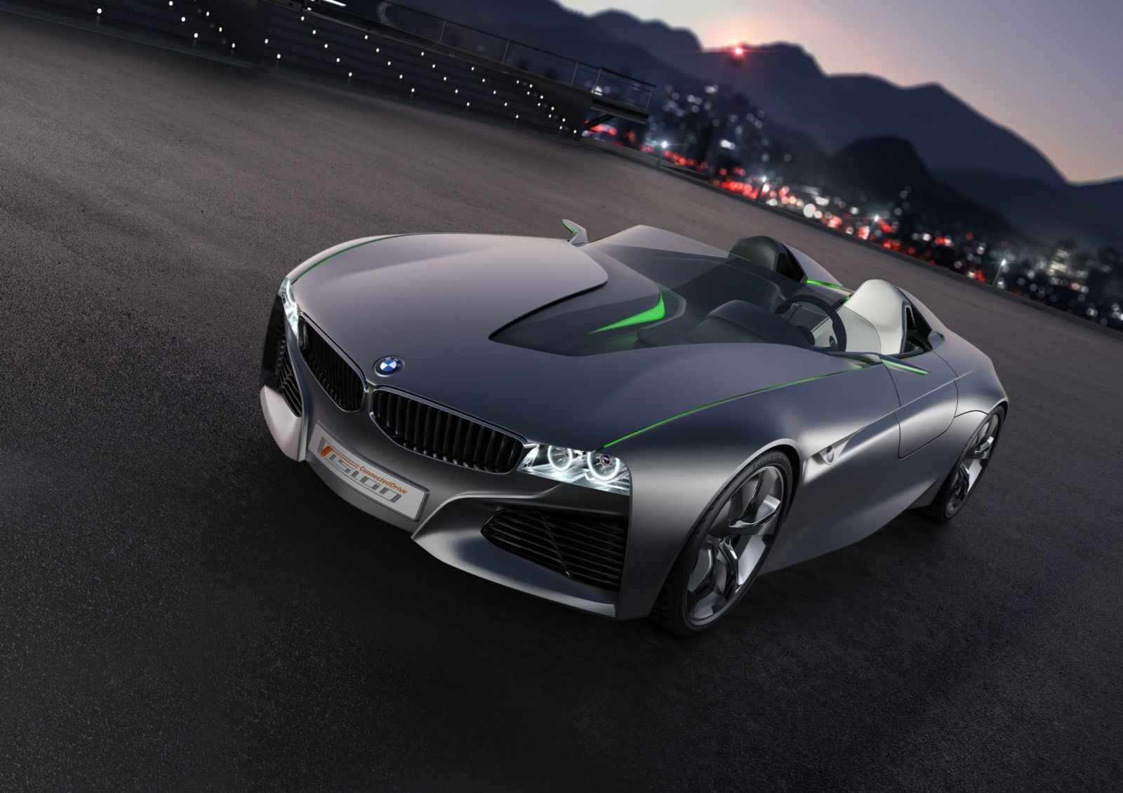 latest bmw concept cars  16