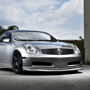 Cars Infiniti Infiniti G37S Fresh New