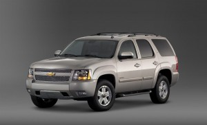 2011 Chevrolet Tahoe
