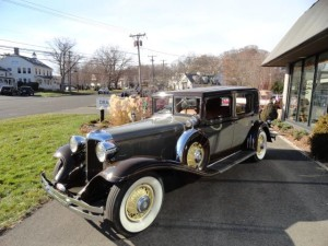 1931 Chrysler