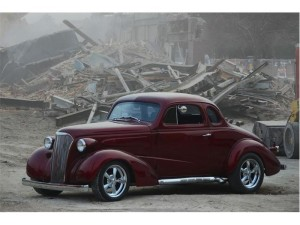 1937 Cheverolet Master Deluxe Photo Gallery – ClassicCars.com & Hemmings Motor News