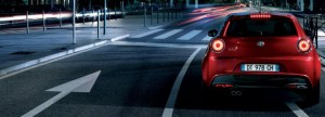 New 2013 Alfa Romeo Small Sports Cars