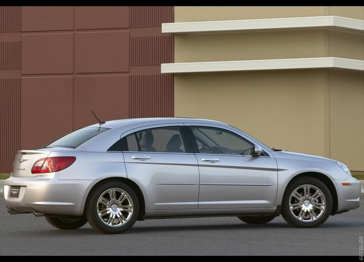 2007 Chrysler Sebring 1
