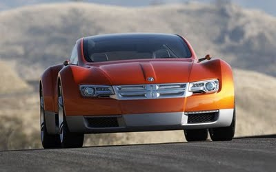 Dodge ZEO (Zero Emissions Operation) is the latest electric-only concept ...  7