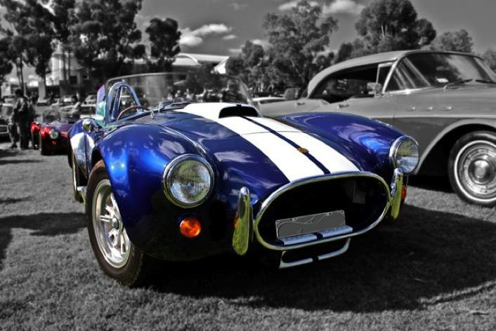Discover Classic Cars