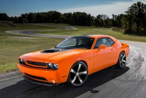 2014 Dodge Challenger Shaker marks an improvement on the muscle …