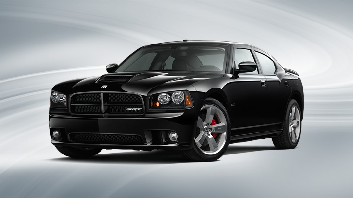 This hard muscles dodge charger car have all the latest safety and comfort ...  16