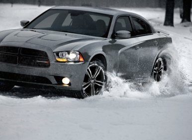 2013 Dodge Charger AWD Sport  19