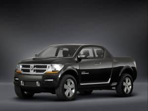 But It might be what they are looking at doing with the dodge trucks