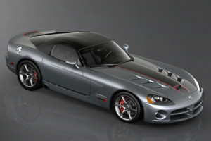 Dodge Viper SRT10 Autos 2010