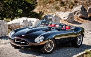 Why The Eagle E-Type Speedster Is The Best Looking Car Ever –