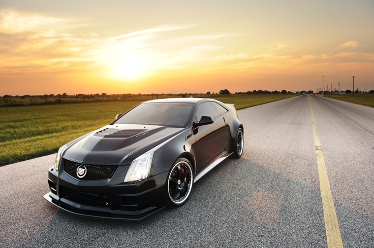 Cadillac CTS Coupe 15