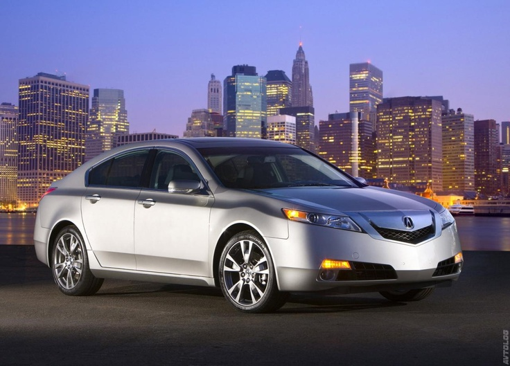 2009 Acura TL, ughhh yes pullease!! 21