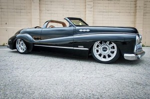 Cool Old Buick