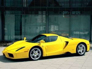 enzo yellow